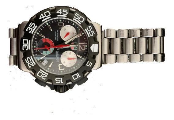 Relógio Tag Heuer Formula 1 Chronograph Raro