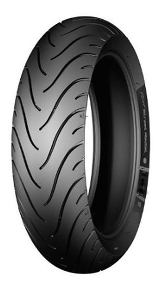 Pneu Pilot Street Radial 160/60-17 Xj6/nc700 Michelin