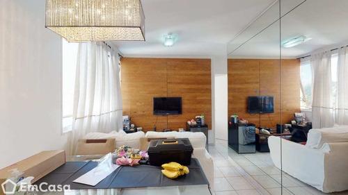 Imagem 1 de 10 de Apartamento À Venda Em São Paulo - 20403