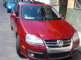 Volkswagen Bora 2.5 Prestige Tiptronic At 2006