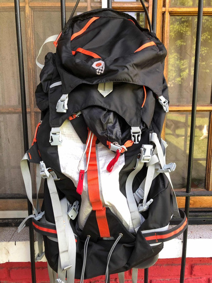 Mochila Montagne Hardware South Col 70