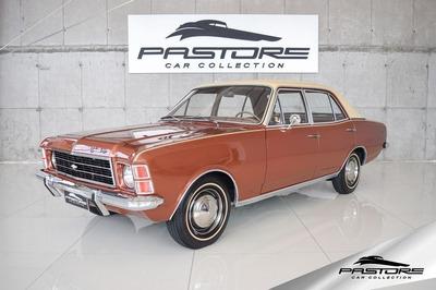 Chevrolet/gm Opala Comodoro