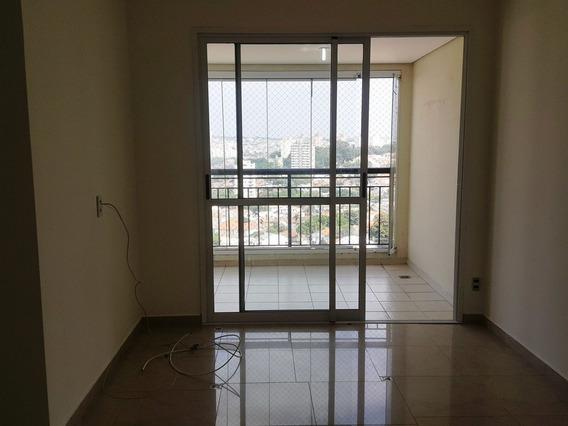 Apartamento Para Alugar No Bairro Vila Firmiano Pinto Em - Ml278-2
