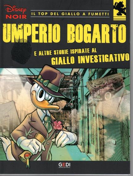 Disney Noir Italiano 8 - Gedi 08 - Bonellihq Cx384 I18
