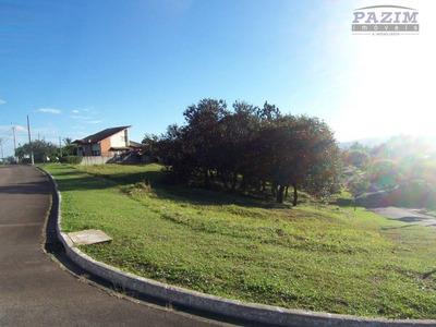 Terreno À Venda - Condomínio Vista Alegre - Sede - Vinhedo/sp - Te0685