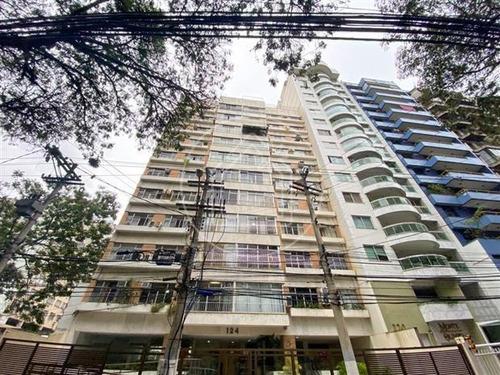 Apartamento - Ref: 826121