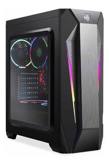 Chasis, Carcasa De Computadora Segotep Halo 8