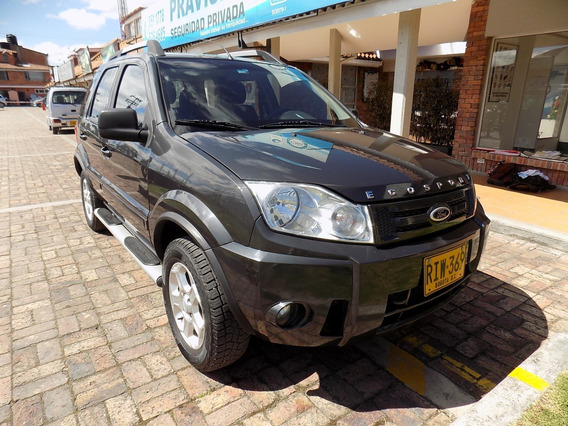 Ford Ecosport 2.0 4x2 At Aa