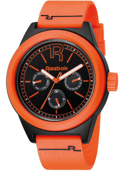 Reebok Watch - Rc-cnl-g5-pbpo-bo