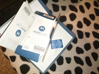 Motorola X Puré Edition