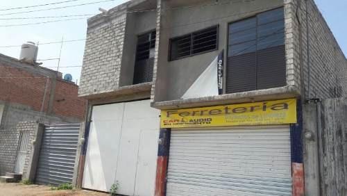 Casa En Venta En Pedro Escobedo