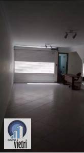 Loja Para Alugar, 170 M² Por R$ 5.500/mês - Jardim Santo Elias - São Paulo/sp - Lo0036
