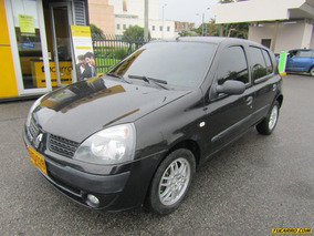 Renault Clio Expression At 1600cc Aa 16v