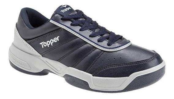 Zapatilla Topper Tie Break Lii