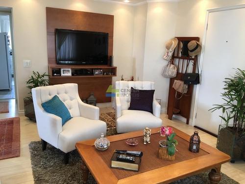 Imagem 1 de 11 de Apartamento - Vila Guarani (z Sul) - Ref: 14609 - V-872606