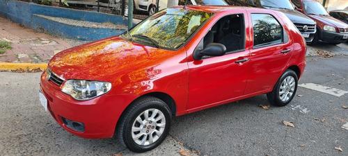 Fiat Palio 1.4 Fire, Anticipo Mas Cuotas, Financio, Permuto