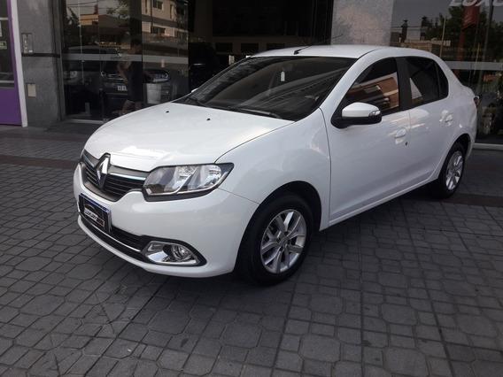 Renault Logan 1.6 Privilége Plus 105cv 2018
