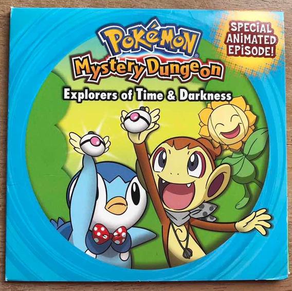 Pokémon Mystery Dungeon Nintendo