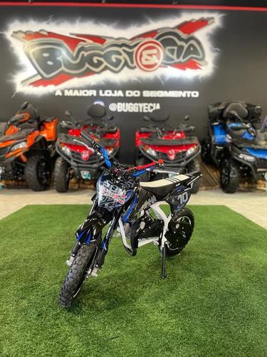 Mini Moto Cross Laminha 49cc
