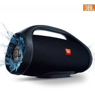 Jbl Boombox Parlante Bluetooth Waterproof 60w Original