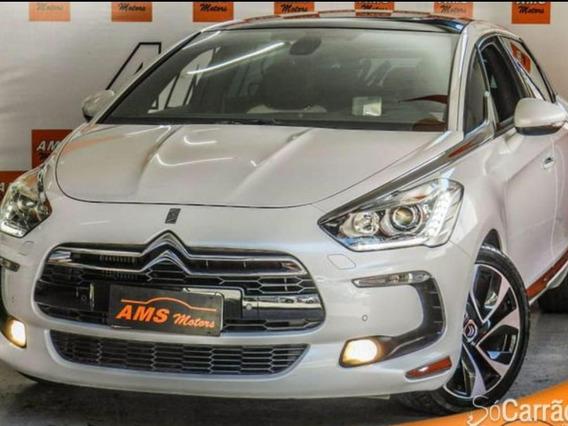 Citroën Ds5 1.6 Thp Sportlounge 5p 2014