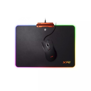 Mouse Gaming Y Mouse Pad Adata Infarex R10