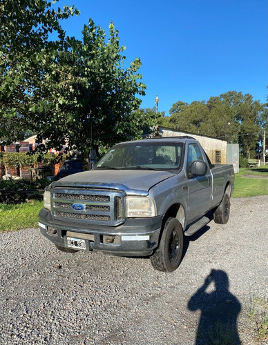Ford F 100 4x4 Xlt 3.9 D C/s