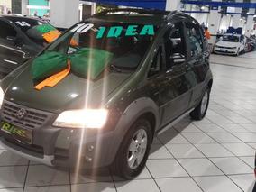 Idea 1.8 Mpi Adventure 16v 2010