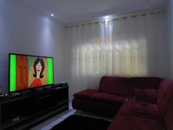 Casa Em Jardim Aeroporto I, Itu/sp De 95m² 2 Quartos À Venda Por R$ 265.000,00 - Ca230900