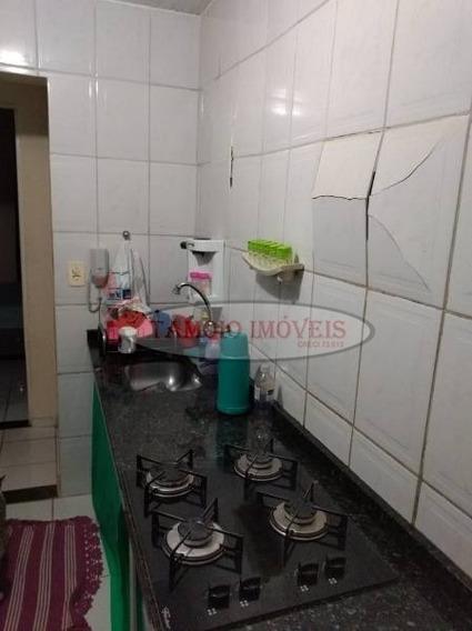 Apartamento Em Condomínio Padrão Para Venda No Bairro Itaquera, 1 Vagas, 48 M - 2649