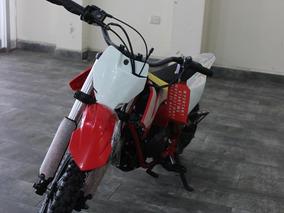 Motocross 110cc