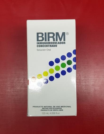 Birm Concentrado 120ml, Normal120ml, Birm240ml