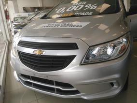 Chevrolet Onix 5p / Plan Entrega Asegurada Cuota 3y6 / Rt#9