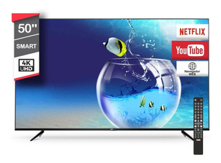 Led Tv Rca 50 4k Smart Netflix Youtube