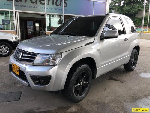 Suzuki Gran Vitara .