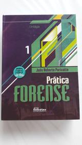 Prática Forense V1 13ª Edição