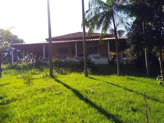 Chácara Residencial À Venda, Caçapava Velha, Caçapava. - Ch0041