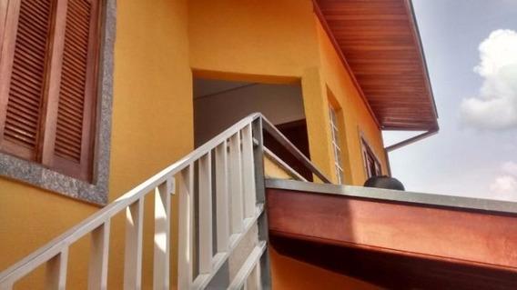 Casa Residencial À Venda, Jardim Uirá, São José Dos Campos - . - Ca0141