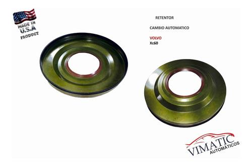 Imagem 1 de 1 de Defletor Retentor Cambio Automático 6dct 450 Volvo Xc60