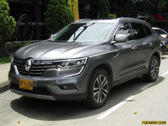 Renault Koleos 4x4