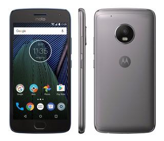 Motorola G5 Plus 32gb Nuevo En Caja Sellada+tienda+garantia¡