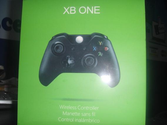 Controle Xbox One Sem Fio