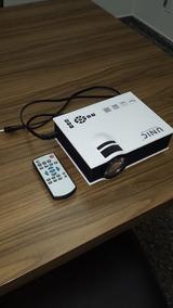 Projetor Unic Uc40 Original 800 Lumens
