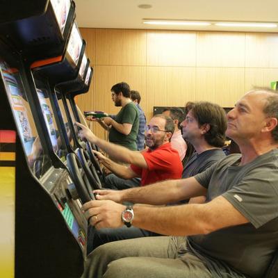 Alquiler Juegos Electronicos Para Eventos Flippers Daytona