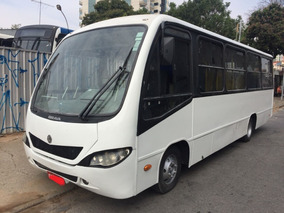 Oportunidade Micro Onibus 10/10 Com Garantia De Procedência