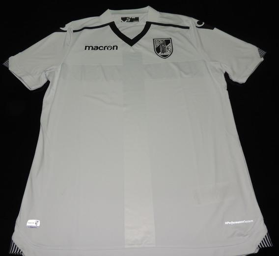 Camisa Vitoria Guimaraes Home 2018 Tam. G Original
