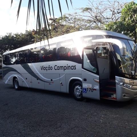 Ônibus Volvo G7 1050 Ano 11/12 48 Lug. E Cambio Manual Zf