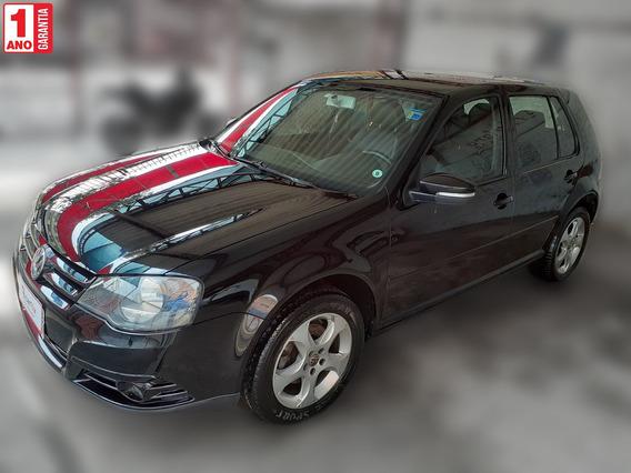 Volkswagen Golf 2.0/ 2.0 Mi Flex Aut/tiptronic.