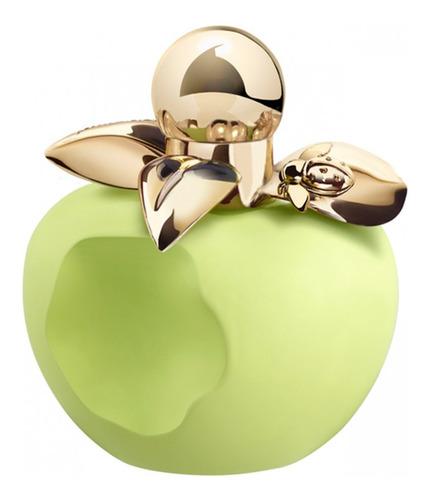 Imagen 1 de 5 de Perfume Importado Mujer Nina Ricci Bella Sorbets Edt 80ml