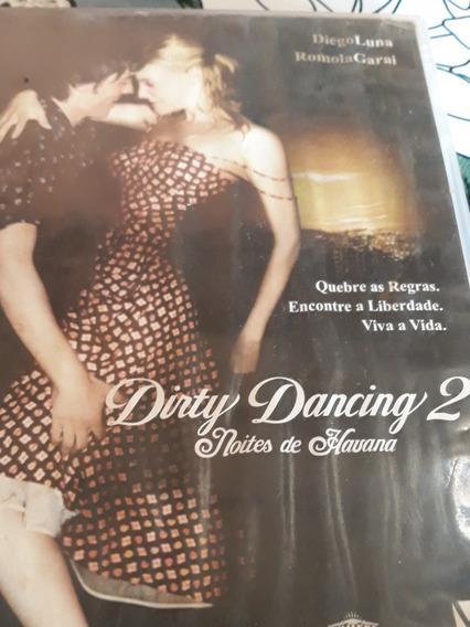 Dvd Dirty Dancing 2 Noites De Havana